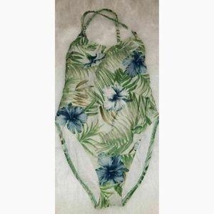 VTG Tommy Bahama Bathing Suit Swimsuit Swimwear